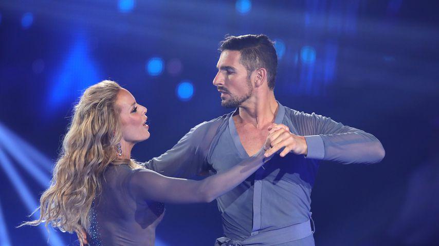 "Trotz Mega-Performance: ""Let's Dance""-Benni hatte Blackout"