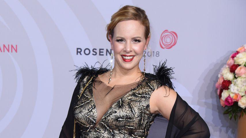 Isabel Edvardsson: Tanzen reicht nicht für After-Baby-Body!