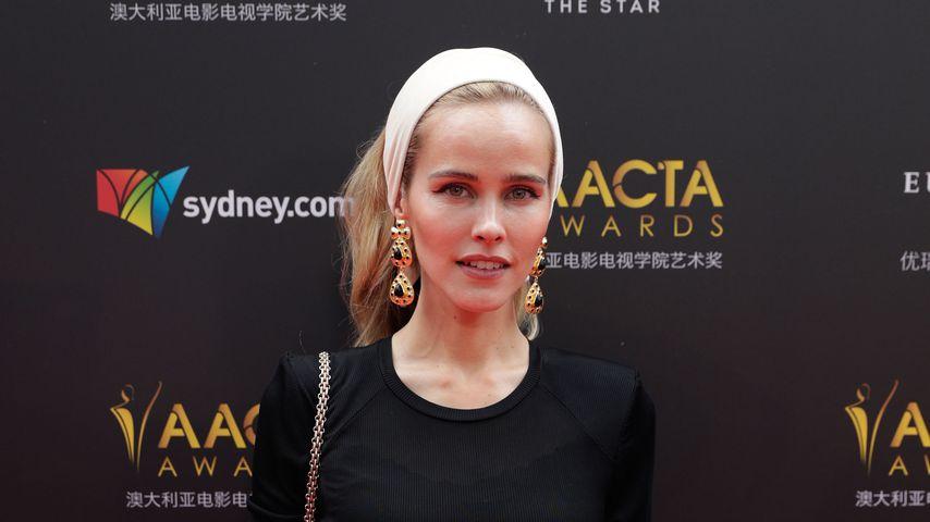 Isabel Lucas als neue Schönheit in Hollywood?