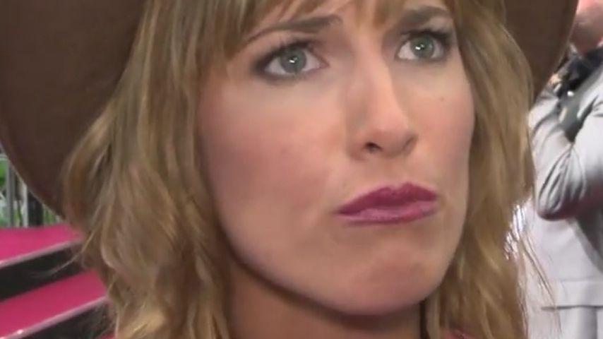 GZSZ-Isabell Horn: So schrecklich war ihr 1. Kuss!