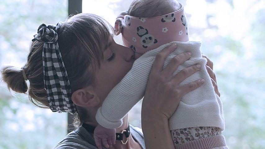 Mama-Offenbarung: Isabell Horn pfeift auf Haushalt und Co.!