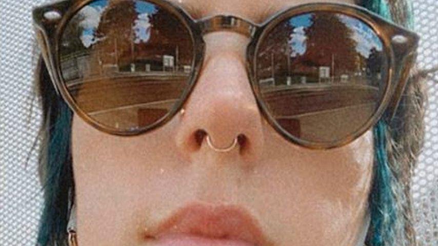 Selten! Tochter von Nicole Kidman & Tom Cruise teilt Selfie