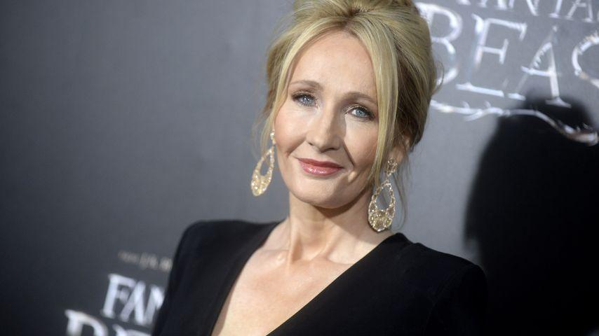 Harry-Potter-Fan: Rowling schickt Buch an syrisches Kind