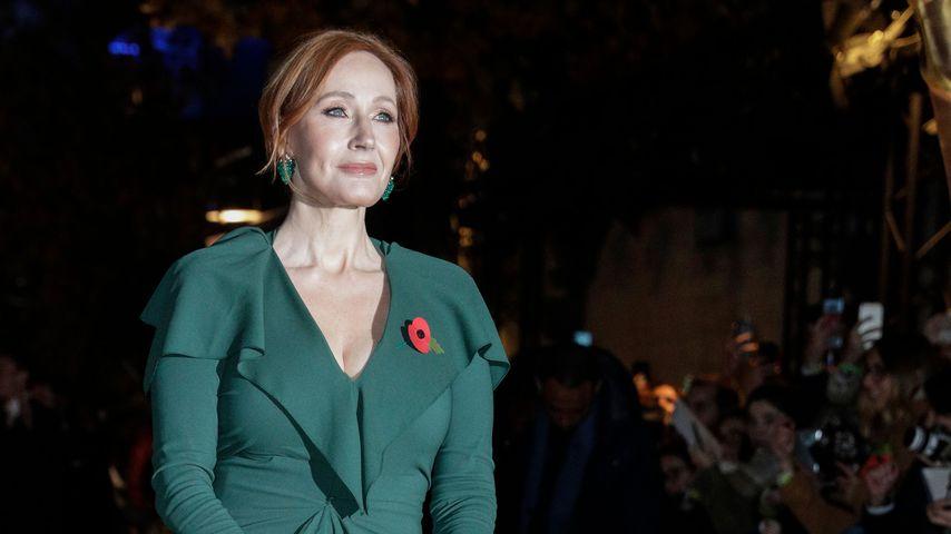 Wegen J.K. Rowlings Tweet: Potter-Fanklub verlangt Boykott!