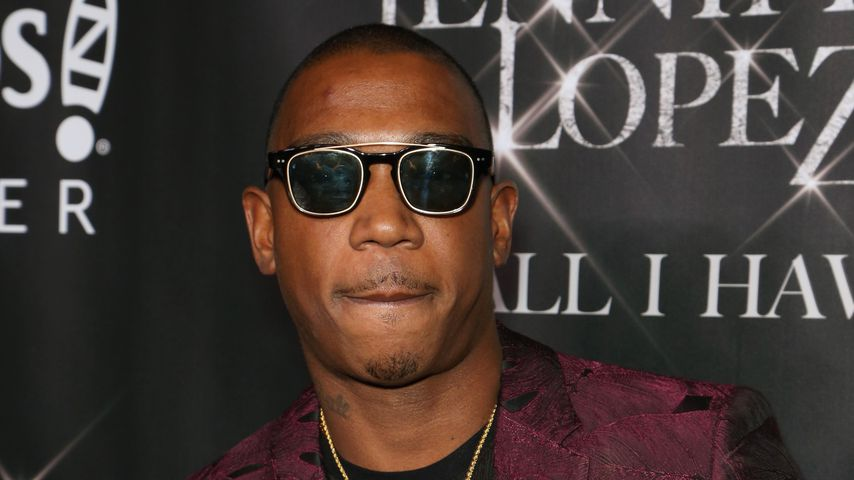 Ja Rule, Rapper