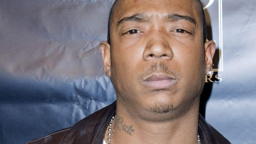 Rapper Ja Rule kommt aus dem Gefängnis - fast!