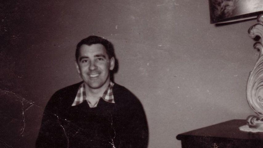 Jack Furnish in jungen Jahren