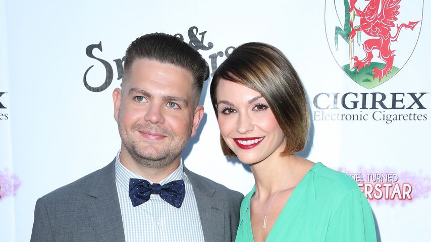 Jack & Lisa Osbourne erwarten Baby Nummer 2!