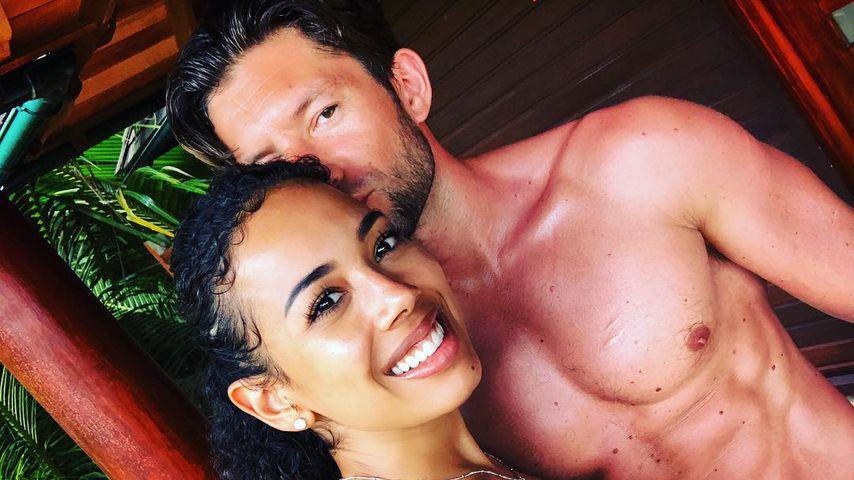 Jade Ewen und Daniel de Bourg, Musicaldarsteller