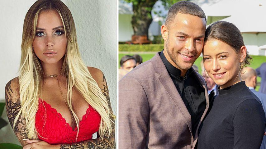 Jade Übach könnte sich Reunion von Andrej & Jenny vorstellen