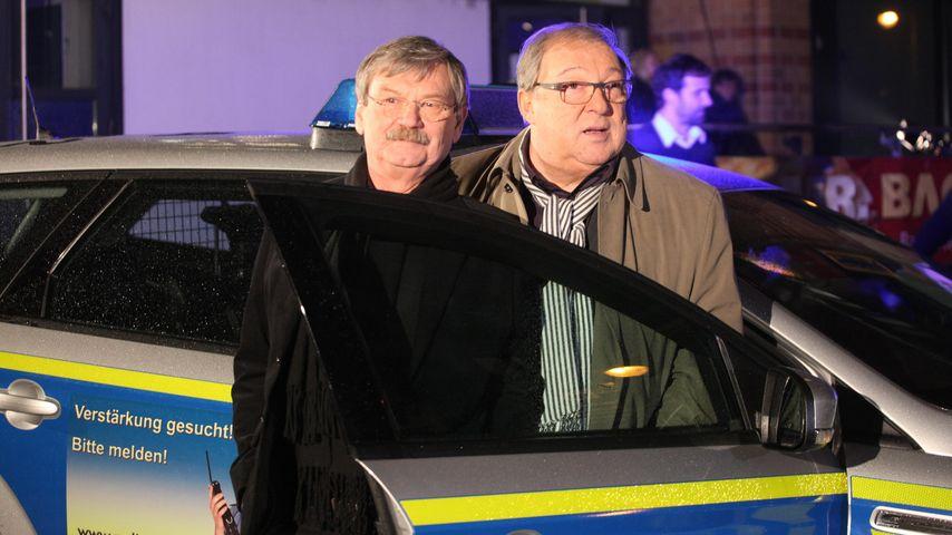 """Es fehlen 10.000 €: """"Polizeiruf""""-Stars wurden betrogen"""