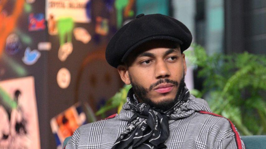 Jahmil French, Schauspieler