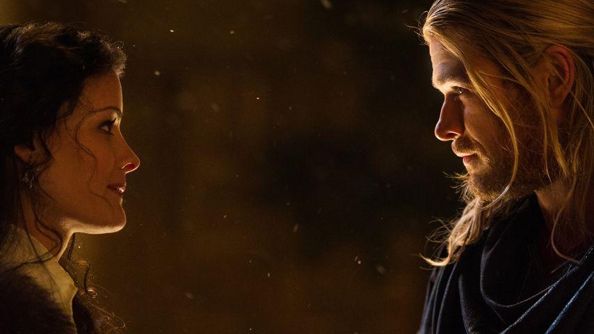 Thor Schauspielerin