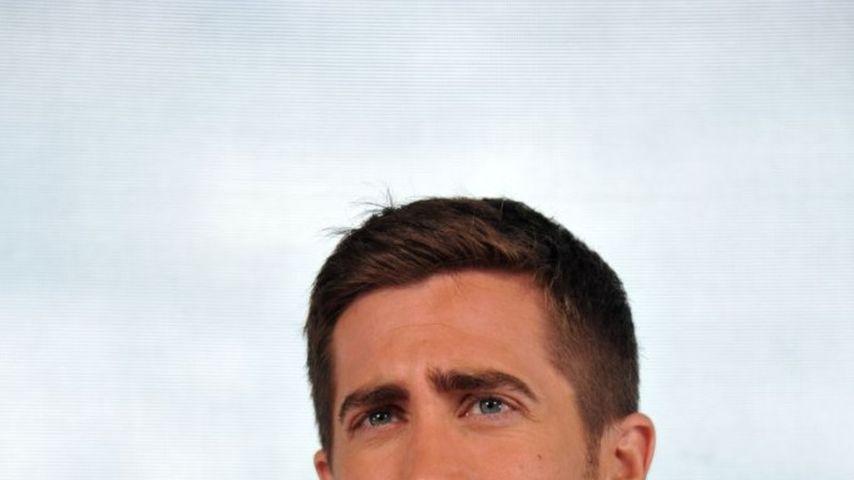 Jake Gyllenhaal: Zum Schauspielern gezwungen