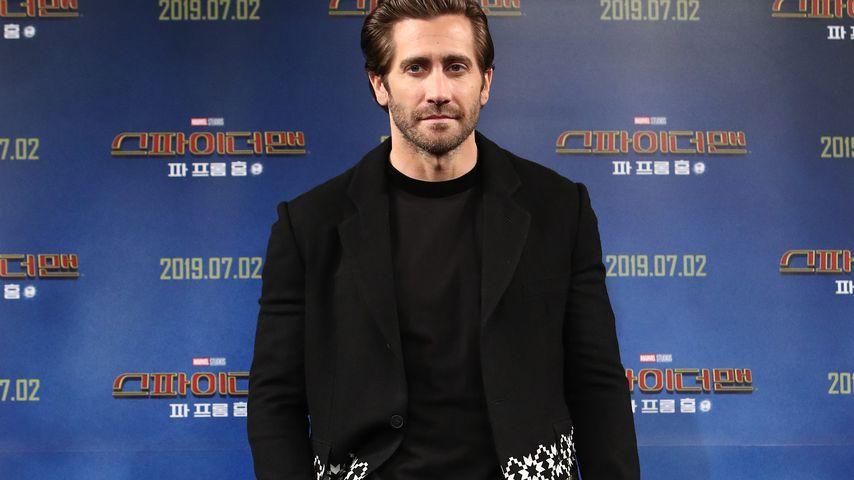 Jake Gyllenhaal im Juli 2019