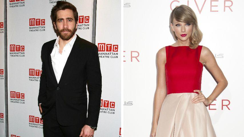 Will Jake Gyllenhaal Taylor Swift zurückerobern?