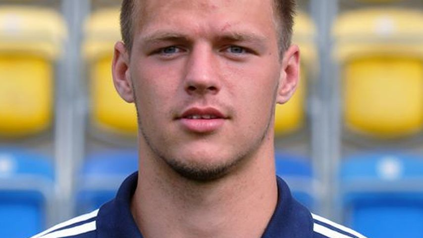 Fußball-Profi Jakob Pieles: Schlaganfall mit 19!