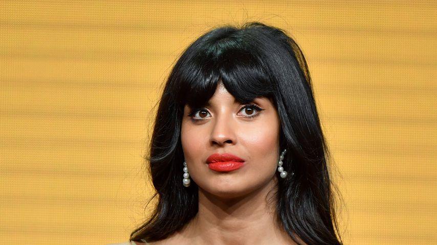 Jameela Jamil, Schauspielerin