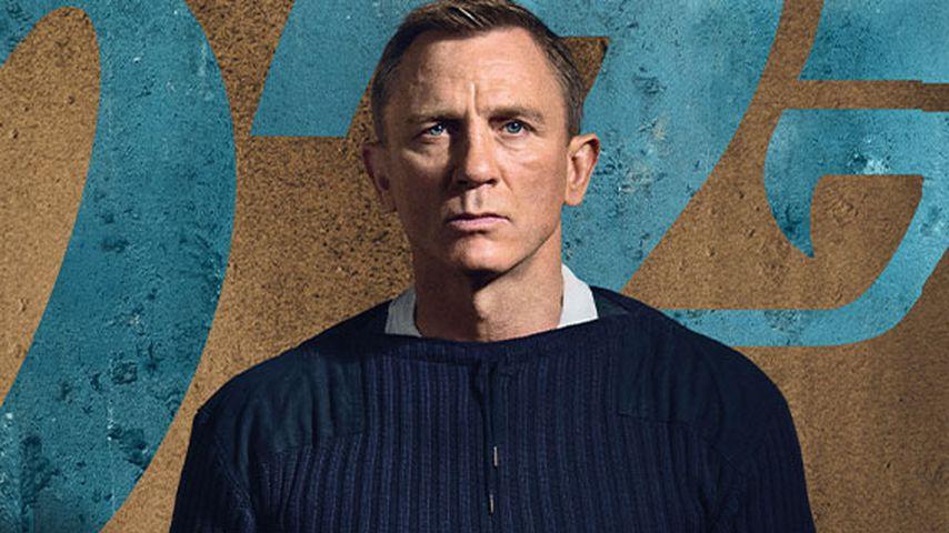 Neuer Trailer für verschobenen Bond-Film veröffentlicht