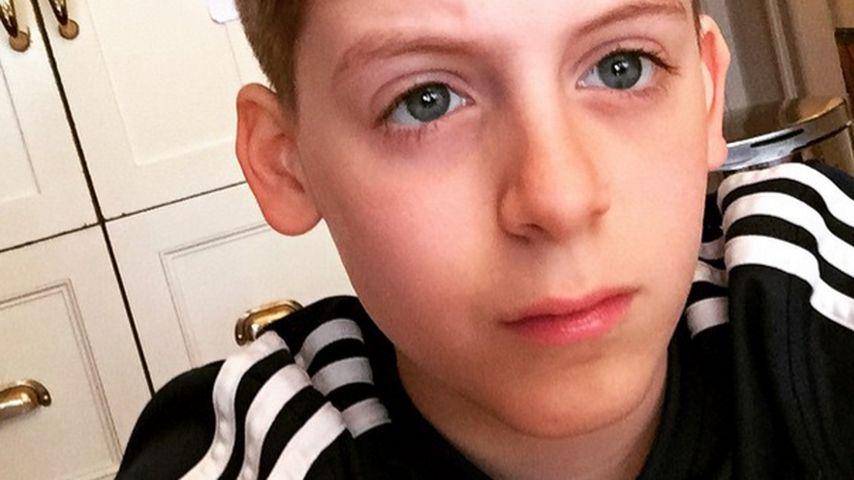Sarah J. Parkers Sohn (12): Jetzt schon ein Instagram-Star!