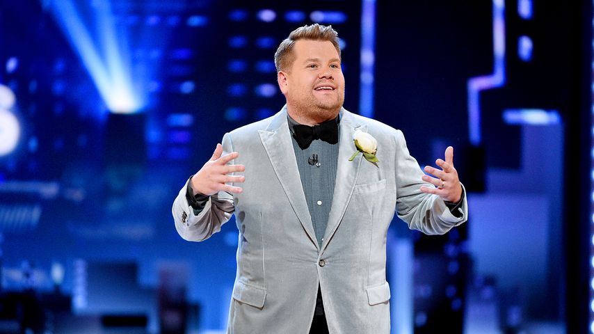 James Corden bei den Tony Awards, 2019