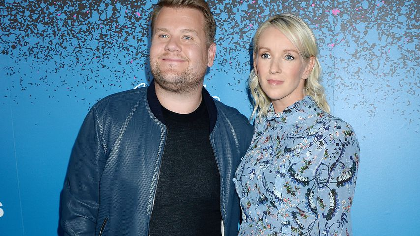 "3. Baby: ""Carpool Karaoke""-Star James Corden wieder Papi!"