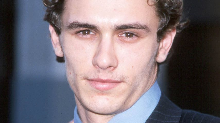 James Franco bei der Premiere von James Dean 2001 in Los Angeles
