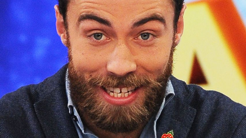 James Middleton verrät: So geht es Herzogin Kate