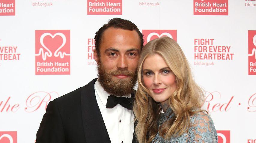 Liebes-Aus: James Middleton trennt sich von seiner Donna