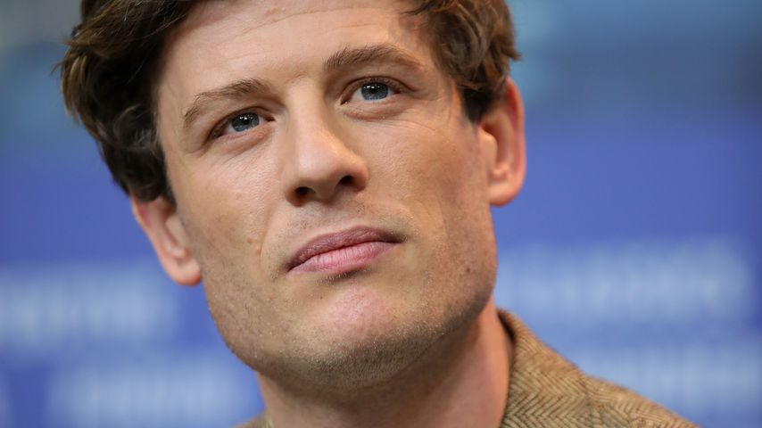 James Norton bei der Berlinale 2019
