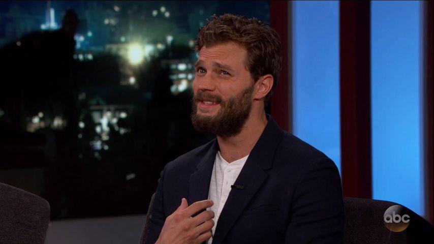"""""""Mr. Grey"""" Jamie Dornan: Als Teenie trug er Fake-Schamhaar"""