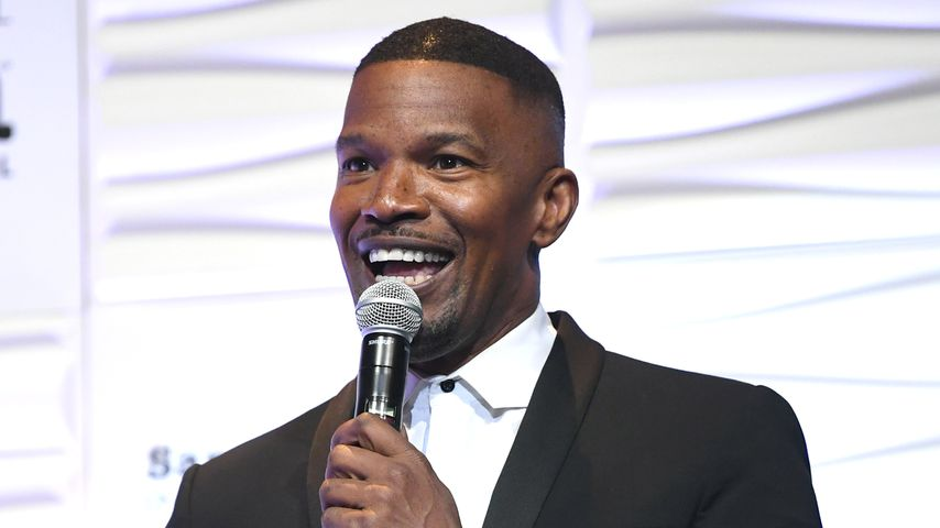 Jamie Foxx beim Santa Barbara International Film Festival 2019