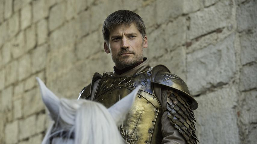 "Nikolaj Coster-Waldau als Jaime Lannister in ""Game of Thrones"""