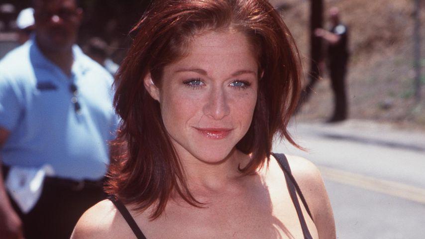 Schauspielerin Jamie Luner im Jahr 1999