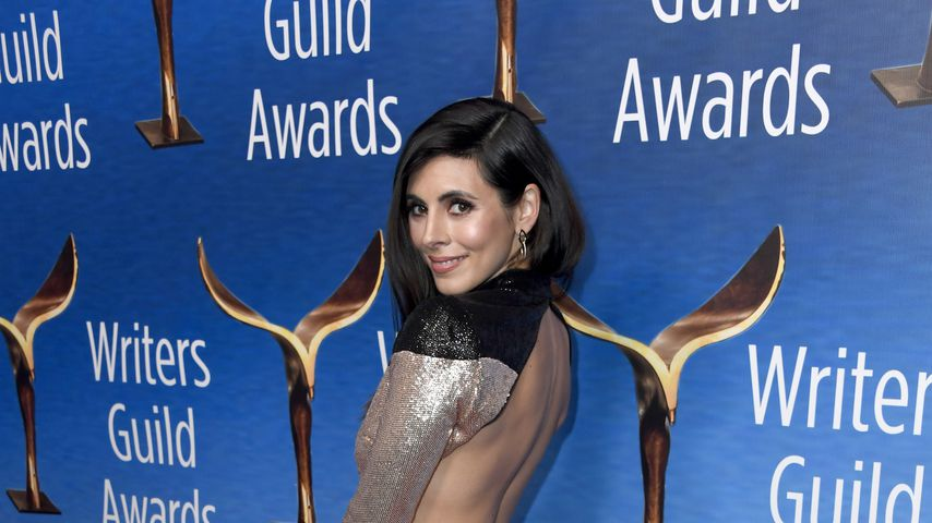Jamie-Lynn Sigler bei den Writers Guild Awards