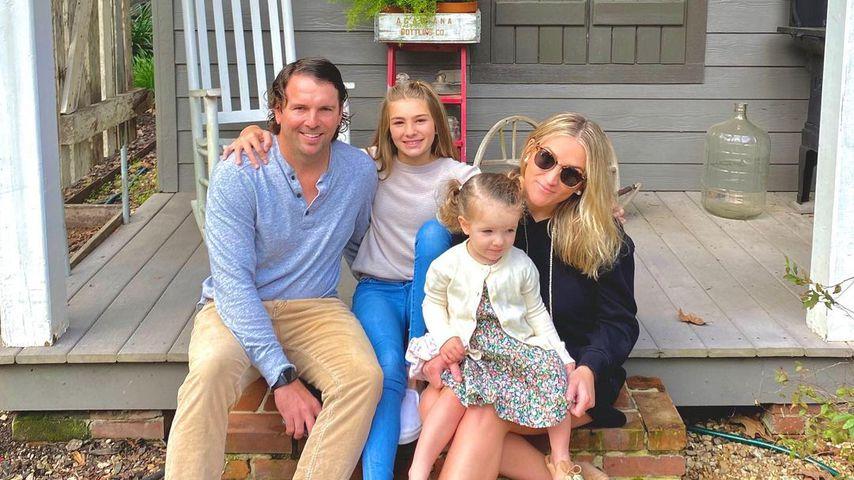 Jamie Lynn Spears und ihre Familie, 2020