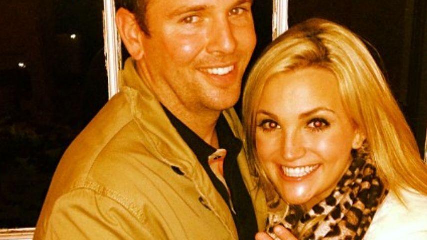 Jamie Lynn Spears hat sich richtig verlobt!
