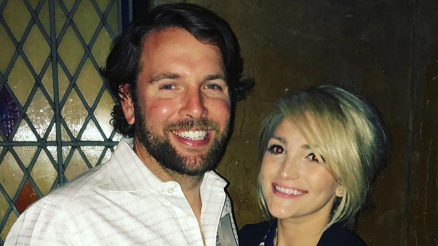 Jamie Watson und Jamie Lynn Spears