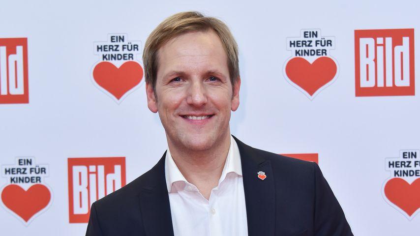 Mirjam Weichselbraun: Jan Hahn ist ihr Taschenmann