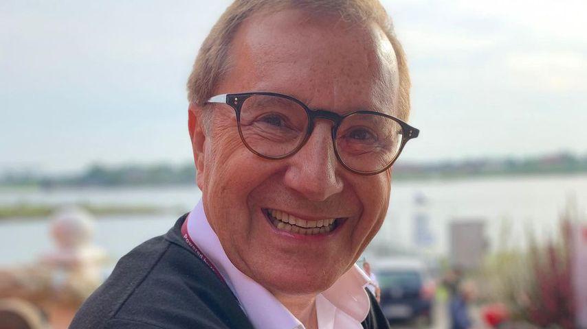 Jan Hofer, Oktober 2020