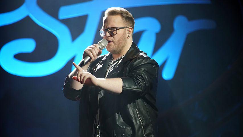 """Jan-Marten Block, Gewinner von """"Deutschland sucht den Superstar"""" 2021"""