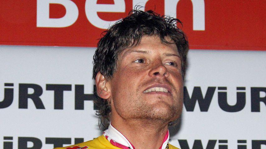 Jan Ullrich bei der Tour de Suisse 2006
