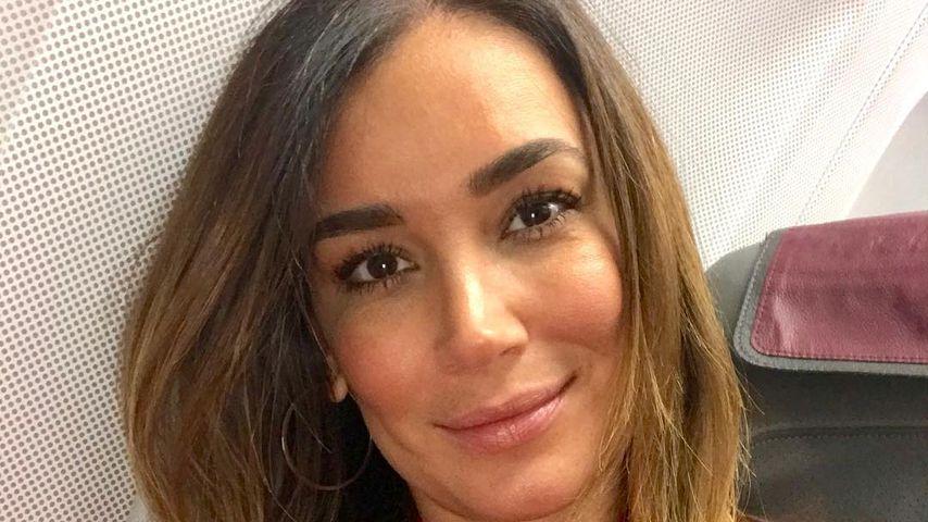 Ominöse Posts: Was ist nur bei Jana Ina Zarrella los?