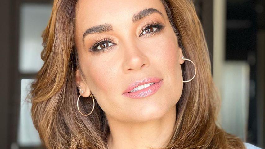 Jana Ina Zarrella im August 2020