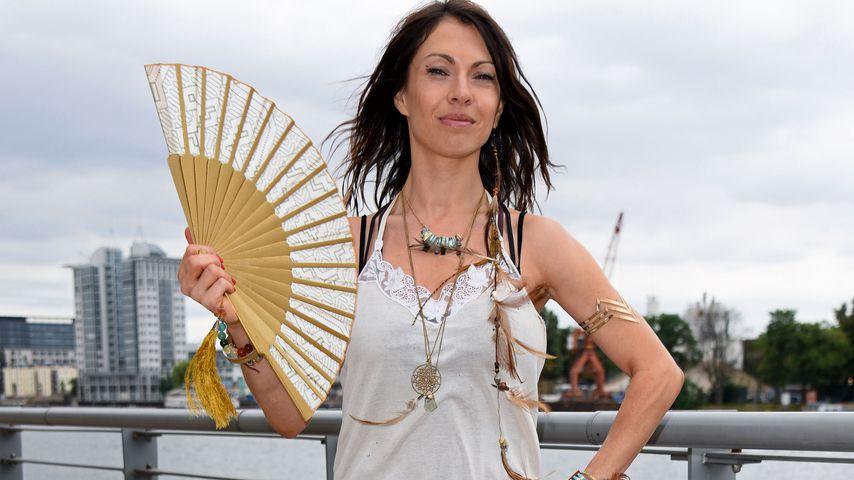 Bringt Jana Pallaske GG-Stars mit ihrer Art gegen sich auf?