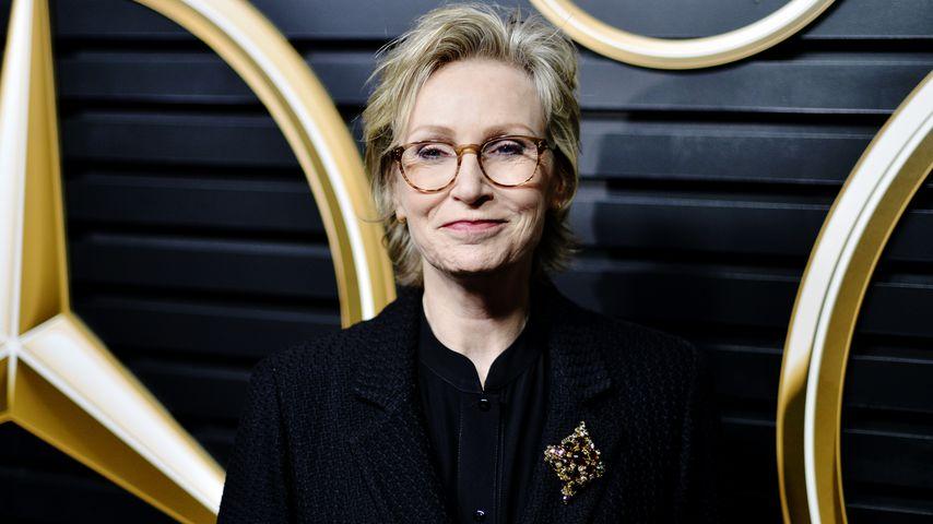Jane Lynch im Februar 2020