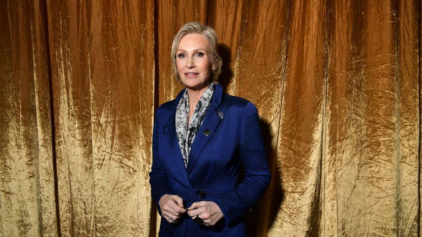 Jane Lynch im Januar 2020 in Los Angeles
