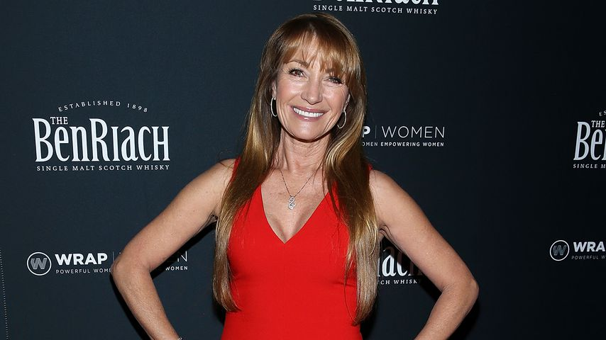 Jane Seymour bei einer Oscar-Party 2018