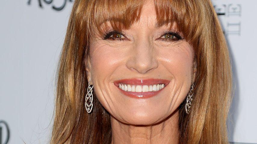 Jane Seymour: Ponyfrisur statt Botox