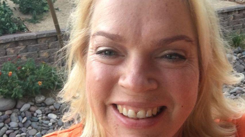 Janelle Brown, Oktober 2017